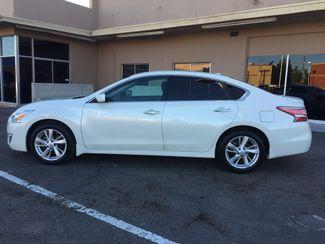 2015 Nissan Altima 2.5 SV FULL MANUFACTURER WARRANTY Mesa, Arizona 1