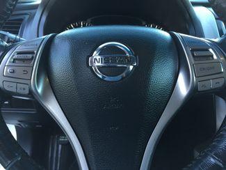 2015 Nissan Altima 2.5 SV FULL MANUFACTURER WARRANTY Mesa, Arizona 16