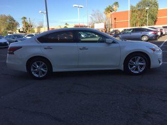 2015 Nissan Altima 2.5 SV FULL MANUFACTURER WARRANTY Mesa, Arizona 5