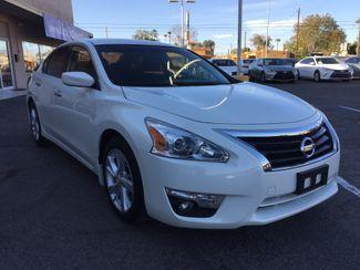 2015 Nissan Altima 2.5 SV FULL MANUFACTURER WARRANTY Mesa, Arizona 6
