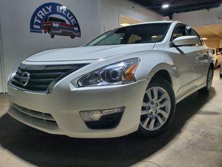 2015 Nissan Altima 2.5 S in Miami, FL 33166