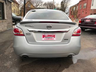 2015 Nissan Altima S  city Wisconsin  Millennium Motor Sales  in , Wisconsin