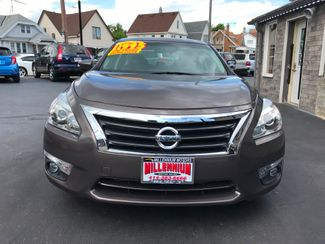 2015 Nissan Altima SV  city Wisconsin  Millennium Motor Sales  in , Wisconsin