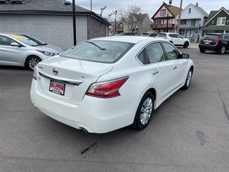 2015 Nissan Altima 25 S  city Wisconsin  Millennium Motor Sales  in , Wisconsin