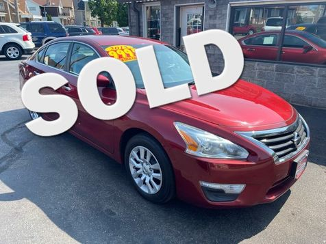 2015 Nissan Altima 2.5 in , Wisconsin