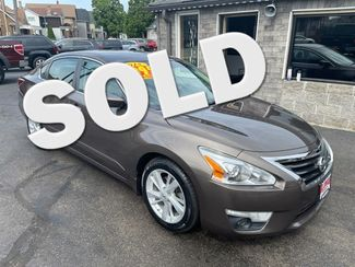 2015 Nissan Altima in , Wisconsin