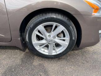 2015 Nissan Altima 25 SV  city Wisconsin  Millennium Motor Sales  in , Wisconsin
