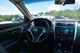 2015 Nissan Altima 2.5 SV Naugatuck, Connecticut 14