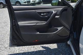 2015 Nissan Altima 2.5 SV Naugatuck, Connecticut 17
