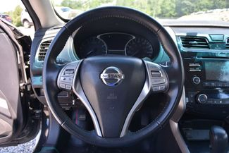 2015 Nissan Altima 2.5 SV Naugatuck, Connecticut 19