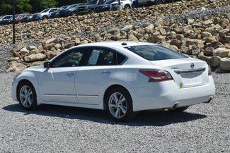 2015 Nissan Altima 2.5 SV Naugatuck, Connecticut 2
