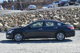 2015 Nissan Altima 2.5 S Naugatuck, Connecticut 1