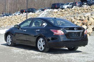 2015 Nissan Altima 3.5 SL Naugatuck, Connecticut 2
