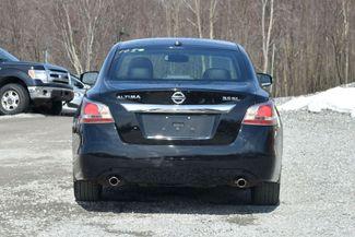 2015 Nissan Altima 3.5 SL Naugatuck, Connecticut 3