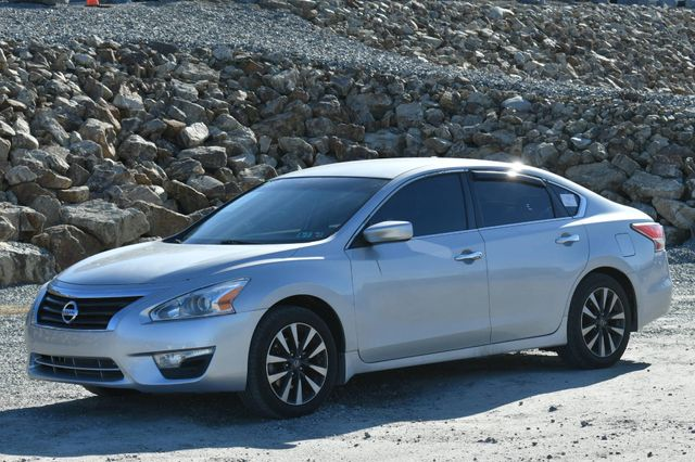 2015 Nissan Altima 2.5 Naugatuck, Connecticut