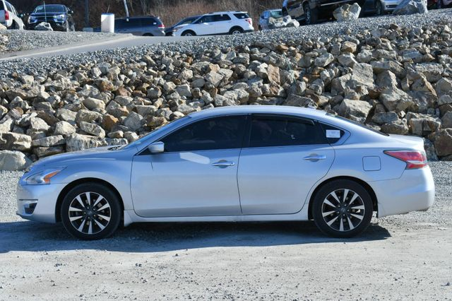 2015 Nissan Altima 2.5 Naugatuck, Connecticut 1