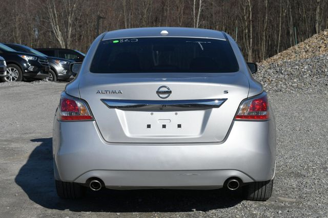2015 Nissan Altima 2.5 Naugatuck, Connecticut 3