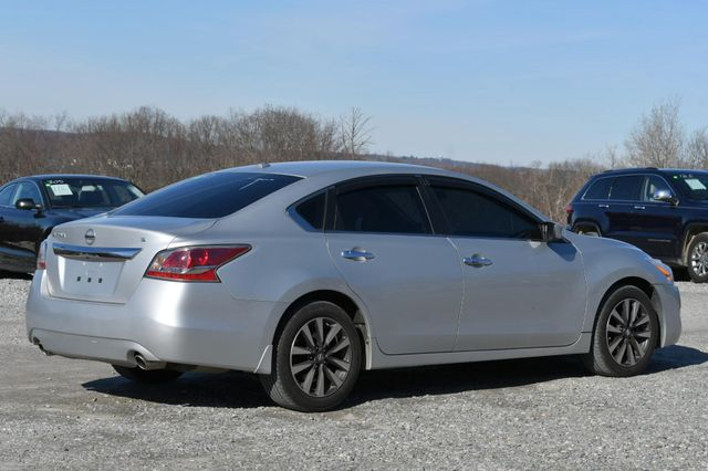 2015 Nissan Altima 2.5 Naugatuck, Connecticut 4