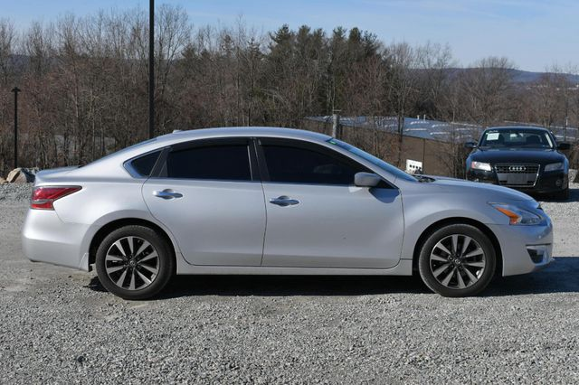 2015 Nissan Altima 2.5 Naugatuck, Connecticut 5