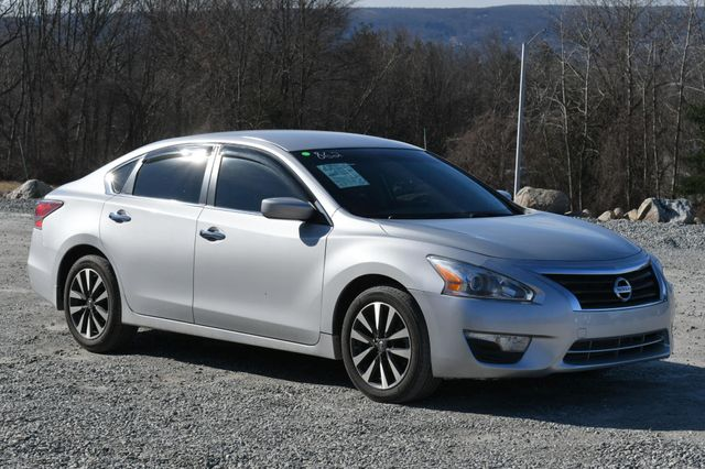 2015 Nissan Altima 2.5 Naugatuck, Connecticut 6