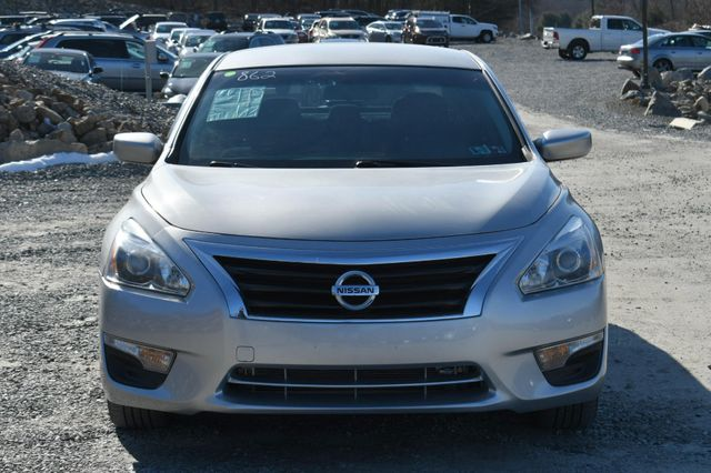 2015 Nissan Altima 2.5 Naugatuck, Connecticut 7