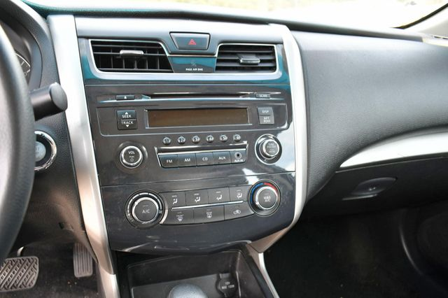 2015 Nissan Altima 2.5 S Naugatuck, Connecticut 11