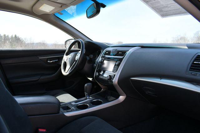 2015 Nissan Altima 2.5 SV Naugatuck, Connecticut 10