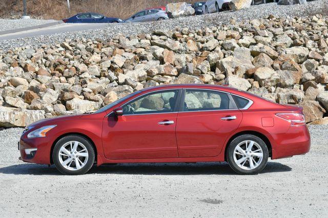 2015 Nissan Altima 2.5 SV Naugatuck, Connecticut 3