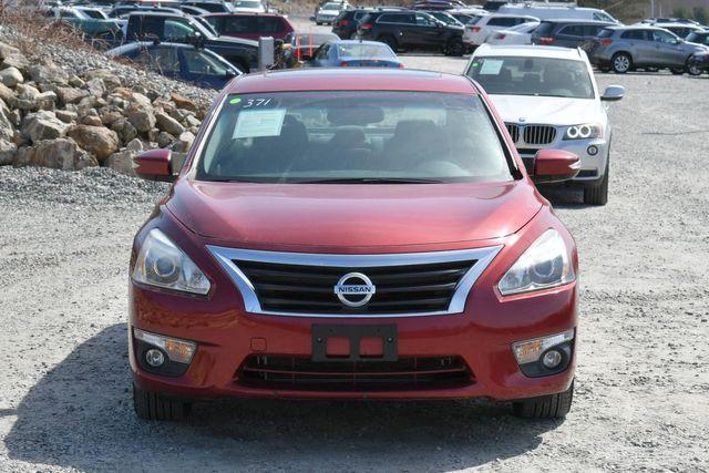 2015 Nissan Altima 2.5 SV Naugatuck, Connecticut 9