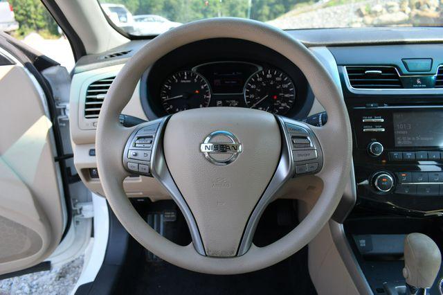 2015 Nissan Altima 2.5 S Naugatuck, Connecticut 4