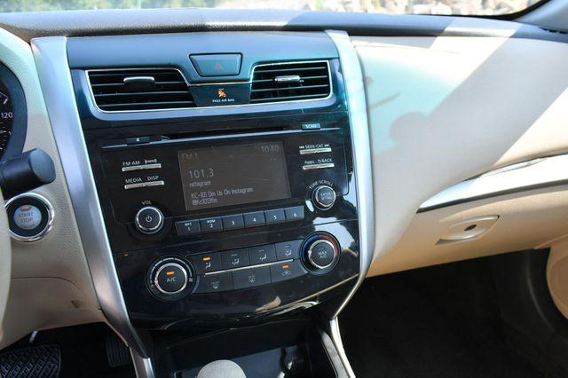 2015 Nissan Altima 2.5 S Naugatuck, Connecticut 5