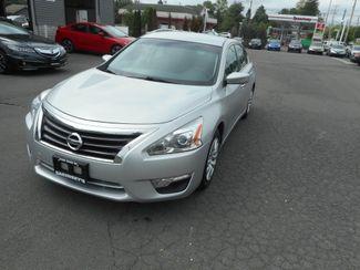 2015 Nissan Altima 2.5 S New Windsor, New York 10