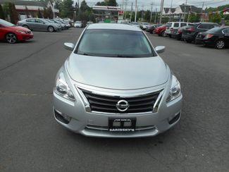 2015 Nissan Altima 2.5 S New Windsor, New York 9