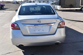 2015 Nissan Altima 2.5 Ogden, UT 4