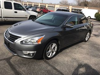 2015 Nissan Altima SL in Oklahoma City OK