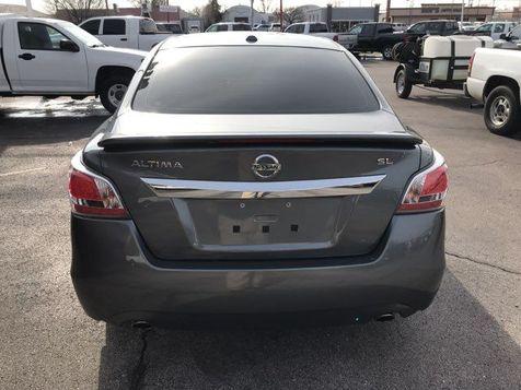 2015 Nissan Altima SL   Oklahoma City, OK   Norris Auto Sales (NW 39th) in Oklahoma City, OK