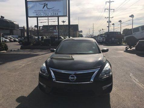 2015 Nissan Altima S | Oklahoma City, OK | Norris Auto Sales (NW 39th) in Oklahoma City, OK