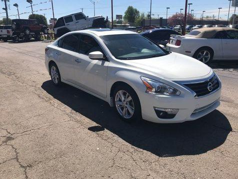 2015 Nissan Altima SV   Oklahoma City, OK   Norris Auto Sales (NW 39th) in Oklahoma City, OK