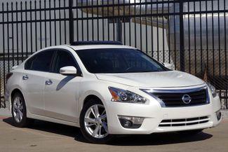 2015 Nissan Altima 2.5 SL* Leather* Sunroof* BU Cam* EZ Finance** | Plano, TX | Carrick's Autos in Plano TX
