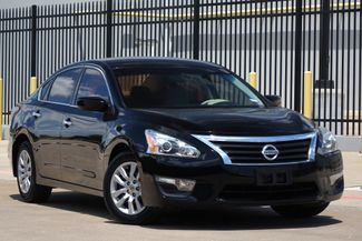 2015 Nissan Altima 2.5 S* EZ Finance** | Plano, TX | Carrick's Autos in Plano TX