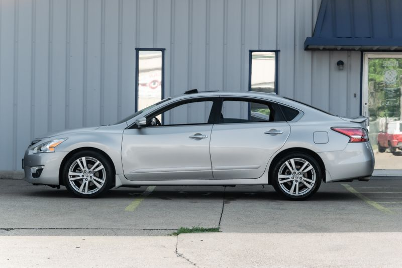 2015 Nissan Altima 3.5 SL in Rowlett, Texas