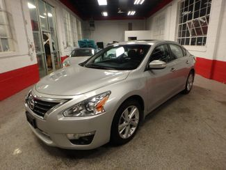 2015 Nissan Altima 2.5l ultra low  miles, completely loaded, like new! Saint Louis Park, MN 8