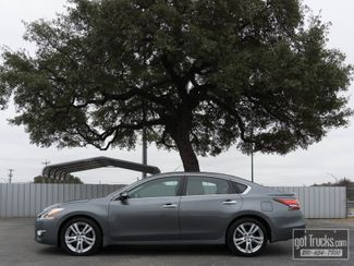 2015 Nissan Altima SL 3.5L V6 in San Antonio Texas, 78217