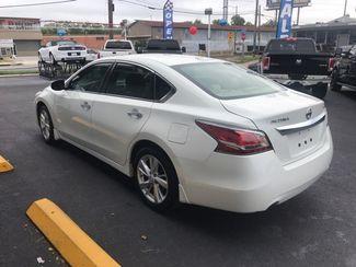 2015 Nissan Altima SL  city TX  Clear Choice Automotive  in San Antonio, TX