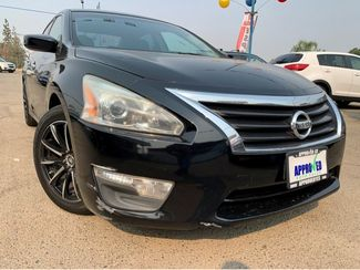 2015 Nissan Altima 2.5 S in Sanger, CA 93567