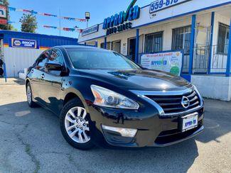 2015 Nissan Altima 2.5 S in Sanger, CA 93657