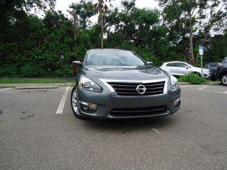 2015 Nissan Altima 2.5 SV SEFFNER, Florida 9