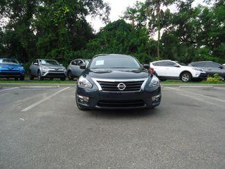 2015 Nissan Altima SL TECH PKG. NAVI. SUNRF. LTHR. BOSE. BLIND SPOT SEFFNER, Florida 10