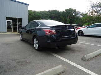2015 Nissan Altima SL TECH PKG. NAVI. SUNRF. LTHR. BOSE. BLIND SPOT SEFFNER, Florida 12