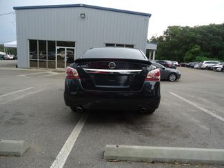 2015 Nissan Altima SL TECH PKG. NAVI. SUNRF. LTHR. BOSE. BLIND SPOT SEFFNER, Florida 16